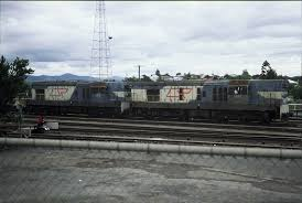 Queensland Railways 1400 class