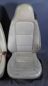 pictures the pictures are photos of the actual part you will receive click pictures below for a larger view bmw z3 set 2 seats