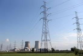 back to the future can nuclear energy save the world