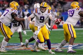 <b>LSU</b> football <b>2019 spring</b> preview: More success brewing in Death ...