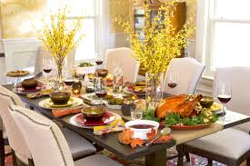 Dining Room Table Setting Table Thanksgiving Table Thanksgiving Table 12 Maintenance