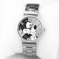 <b>Reloj 2018 Hot Sale</b> Newest High qualityFashion cartoon Mickey ...
