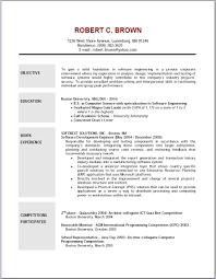 cover letter resume templates objectives resume templates cover letter objective resume examples template career objective call center example a d c nice job objectives in