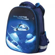 "<b>Рюкзак</b> 228801 ""<b>ЮНЛАНДИЯ EXTRA</b>"" Galactic traveller ..."