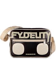 <b>Сумка G</b>-<b>FORCE</b> Shoulder <b>Bag Fydelity</b> (Фиделлити) арт 92480 ...