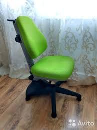 Детское <b>компьютерное кресло Бюрократ KD-2</b> купить в Самаре ...