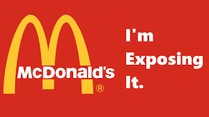 mcdonalds exposed working experience funny story working experience funny story