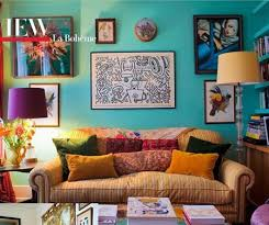 florence welchs bohemian style bohemian style living room