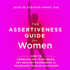 books we ve reviewed in self help foreword reviews the assertiveness guide for women