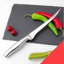 2017 Top Quality Stainless Steel Kitchen Fillet <b>Knife</b> Eviscerate Fish ...