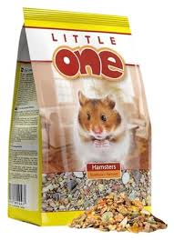 <b>Корм</b> для хомяков <b>Little One</b> Hamsters — купить по выгодной цене ...