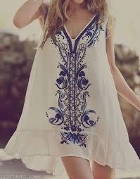 Resultado de imagen de summer dress tumblr