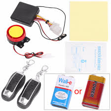 <b>1PC Electrical Ignition Remote</b> Control Engine Start 12V Anti theft ...