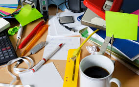 organizational skills that will save your hectic schedule