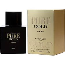 <b>Karen Low Pure Gold</b> Cologne | FragranceNet.com®