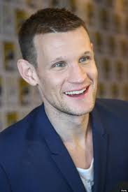 "Matt Smith. Asked at Comic-Con if he would like to play a character in 'Star Trek' , he said: ""Yeah, I would [work with] JJ, or 'Star Wars'. - o-MATT-SMITH-570"