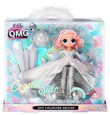 Купить <b>Кукла</b> MGA Entertainment <b>LOL</b> Surprise OMG <b>Winter</b> Disco ...