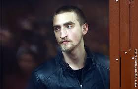 Актер Устинов получил 3,5 года колонии за травму сотрудника ...