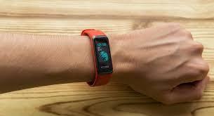 Обзор фитнес-браслета <b>Huawei Band</b> 4 - Root Nation