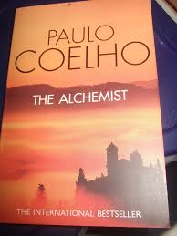 eat enjoy live book review the alchemist i m not one of those people who s going to go on about how wonderful the use of language was or how the author created an immense amount of atmosphere