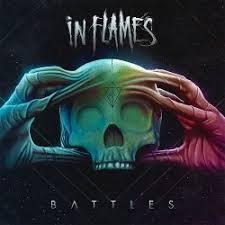 <b>In Flames</b> — <b>Battles</b> [Limited Edition] (2016) MP3 онлайн ...