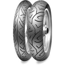 <b>Pirelli Sport Demon</b> Tire | Dennis Kirk