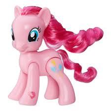 <b>Фигурка HASBRO My</b> Little Pony Пони-модницы с артикуляцией ...