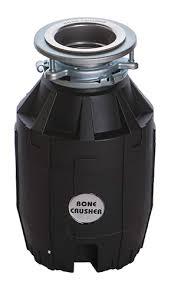 <b>Измельчитель пищевых отходов Bone</b> Crusher BC 810 - Купить в ...