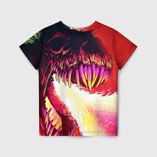 cs:go - Hyper <b>Beast</b> style (Скоростной зверь) Детская футболка ...