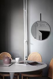 MOEBE / danish design studio / <b>Wall Mirror</b>