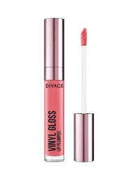 <b>Блеск для губ Divage</b> Vinyl Gloss Lip Plumper | Отзывы покупателей