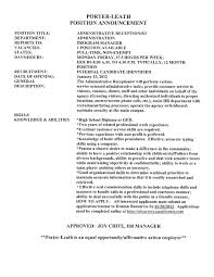 clerical experience resume resume design sample resume deputy clerical experience resume referral cover letter clerical cover clerk experience letter clerical experience definition clerical experience