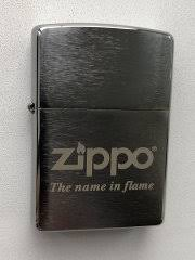 <b>Зажигалка Zippo 200</b> Name in flame <b>Zippo</b> 12726740 в интернет ...