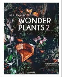 <b>Wonderplants 2</b> - Your Urban Jungle Interior   Papercut