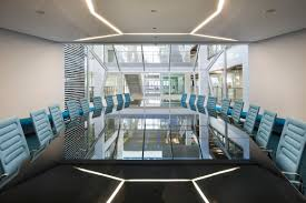 great office interiors office interiors reading blue office room design