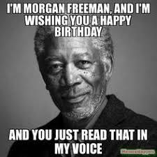 Happy Birthday Meme on Pinterest | Birthday Memes, Funny Birthday ... via Relatably.com