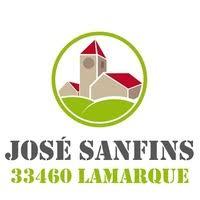 José Sanfins (Lamarque) - Producteur de vin de Bordeaux - vignette-jose-sanfins-77739-0