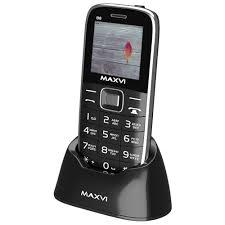 Характеристики модели <b>Телефон MAXVI B6</b> на Яндекс.Маркете