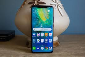 <b>Huawei Mate 20 Pro</b> review: An elite smartphone with the looks to ...