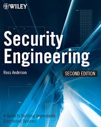 security engineering a guide to building dependable distributed cover
