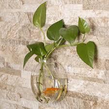 Купить <b>стеклянная ваза</b> настенная от 180 руб — бесплатная ...