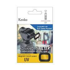 <b>Светофильтр Kenko UV</b> для камеры DJI OSMO POCKET <b>351541</b> ...