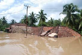 Murid SD Gelar Doa Bersama Mohon Dijauhkan Dari Bencana