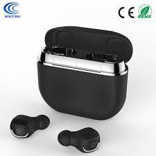 China Best Selling <b>Tws</b> Sports <b>Wireless</b> Bluetooth 5.0 <b>Earphones</b> in ...