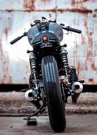 The Royal <b>Diablo</b> Racer | Inazuma café racer | Triumph cafe racer ...