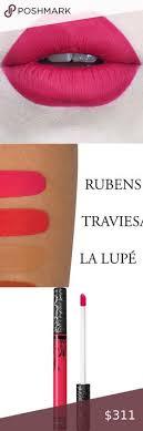<b>Kat von d</b> 🆕️ <b>rubens</b> pink magenta liquid lipstick Everlasting Liquid ...