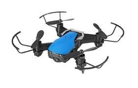 <b>Квадрокоптер Eachine</b> E61HW Mini FPV с видеокамерой - купить ...
