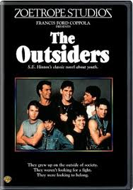 the outsiders book report essay