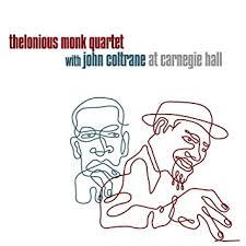 T. Monk/J. Coltrane - <b>Thelonious Monk</b> Quartet with <b>John</b> Coltrane at ...