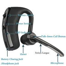 <b>v8 wireless</b> sport <b>headphone</b>